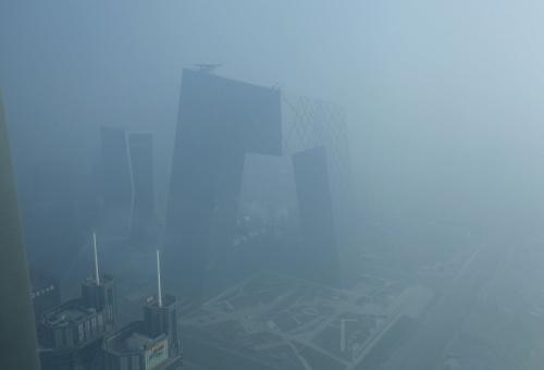 严控空气质量可使更多人免于死亡